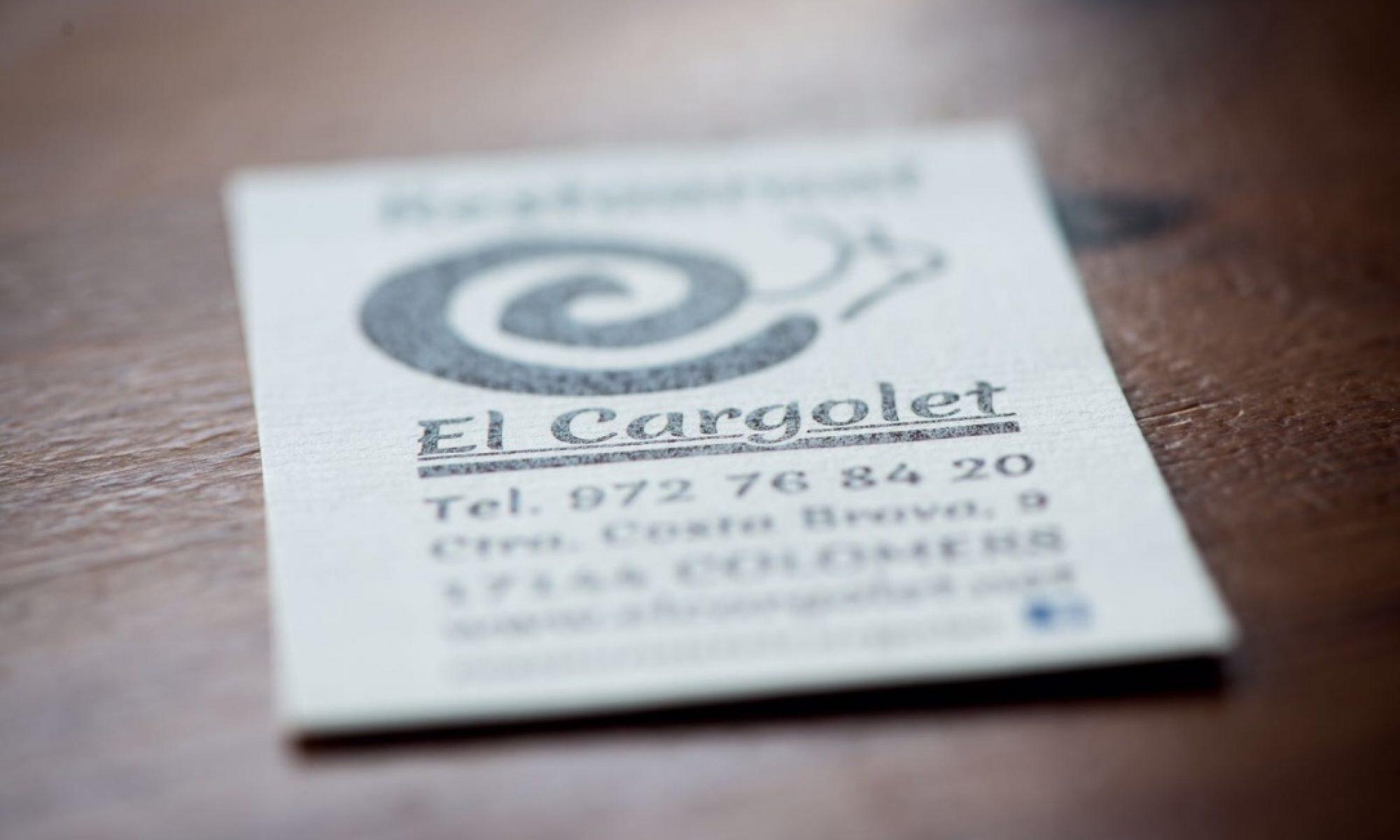 Restaurant El Cargolet